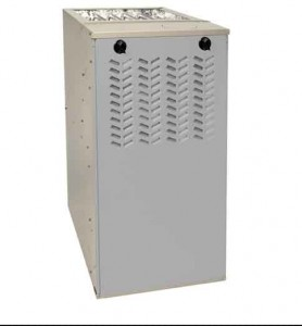 Gas Furnace & Heating