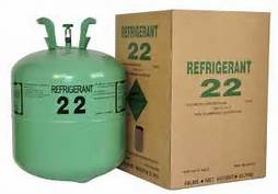R22 Freon available now!