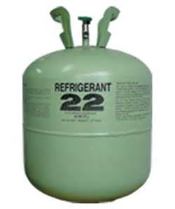 R22 FREON AVAILABLE