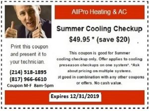 AC REPAIR COUPON