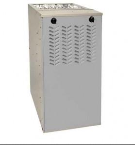 Gas Furnace & Heating