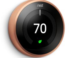Nest Certified Pro Installation